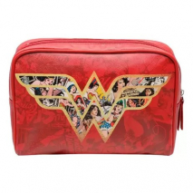 Necessaire  - Wonder Woman